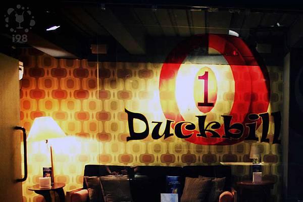 Duckbill全台第一家美國軟式飛鏢靶
