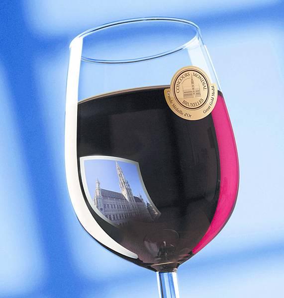 布魯塞爾世界葡萄酒大賽