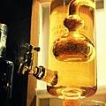富有巧思的陳列設計,果然是Whisky Gallery呀!