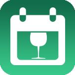 品酒會懶人包 App