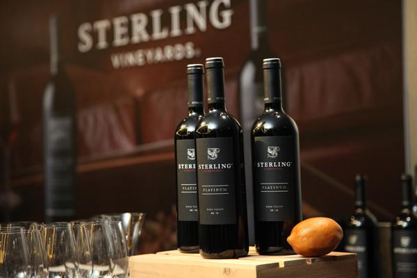 BV & Sterling 上市發表會 01_STERLING-Platinum-Cabernet-Sauvignon史達琳頂級白金卡本內蘇維翁紅葡萄酒.jpg
