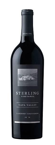 BV & Sterling 上市發表會 BV & Sterling 上市發表會 2010-Sterling-Vineyards-Napa-Valley-Cabernet-bottle-shot.jpg