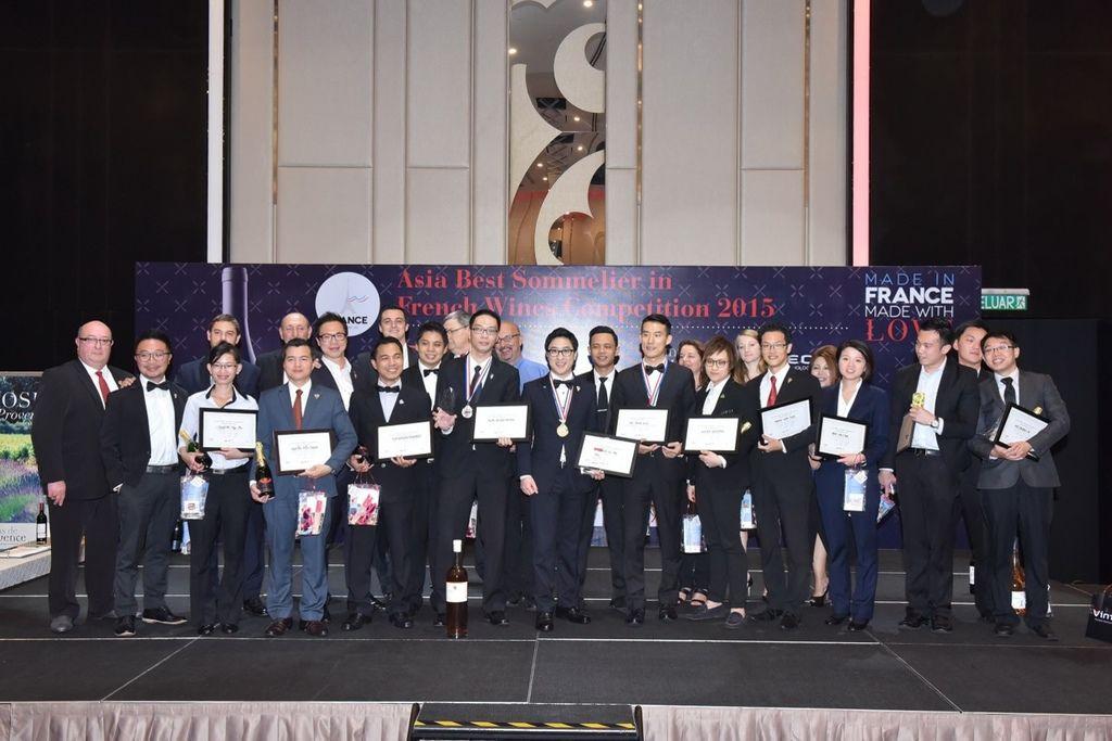 第二屆亞洲最佳法國酒侍酒師比賽 2015回顧2.jpg