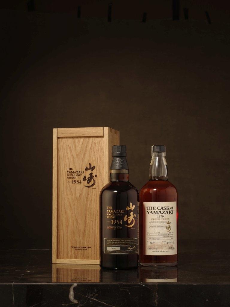 日本威士忌精選 日本威士忌精選 – 山崎 Yamazaki