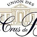 Union des Grands Crus de Bordeaux- UGCB LOGO.jpg