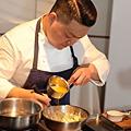 Chef Kai示範你我的夏天.JPG01.jpg