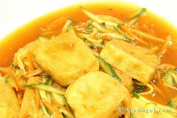 Hundred-Layer-Tofu-with-Sweet-and-Sour-Sauce-甜酸百叶豆腐1.jpg