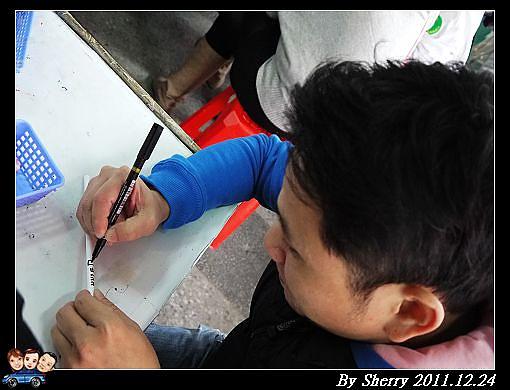 鉛筆DIY