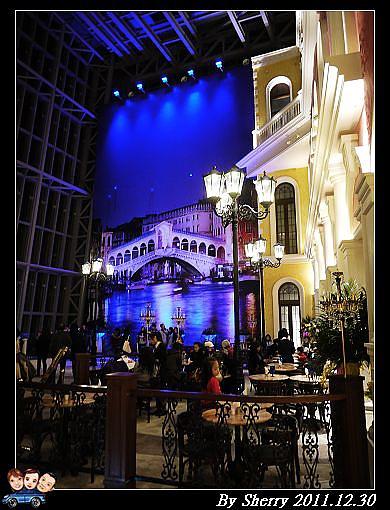 法式咖啡館