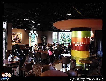 20120407_003伯朗蘭花咖啡013