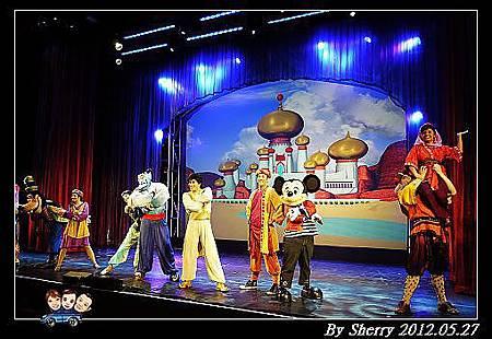 20120527_迪士尼音樂劇046