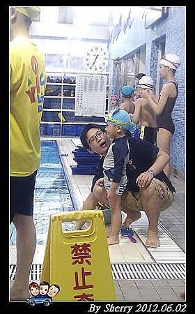 20120602YMCA游泳課001