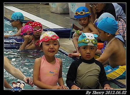 20120602YMCA游泳課003
