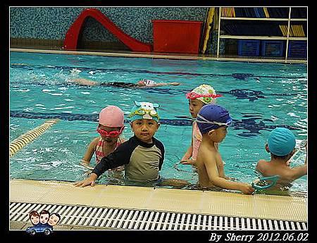 20120602YMCA游泳課004