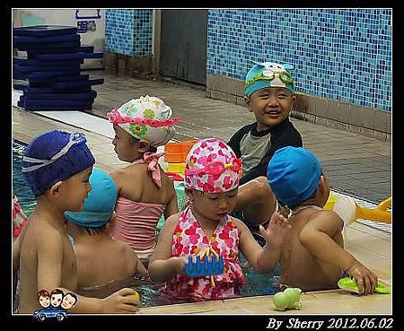 20120602YMCA游泳課007
