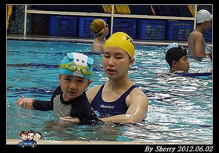 20120602YMCA游泳課011