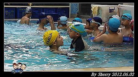 20120602YMCA游泳課014