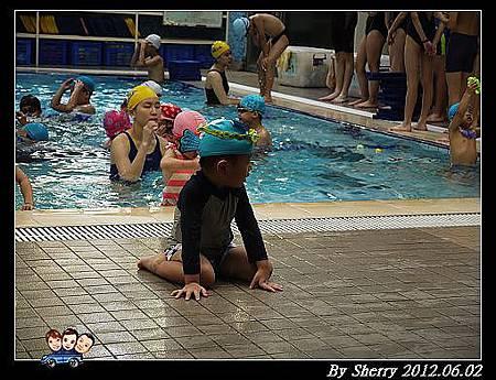 20120602YMCA游泳課018