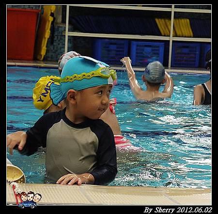 20120602YMCA游泳課017