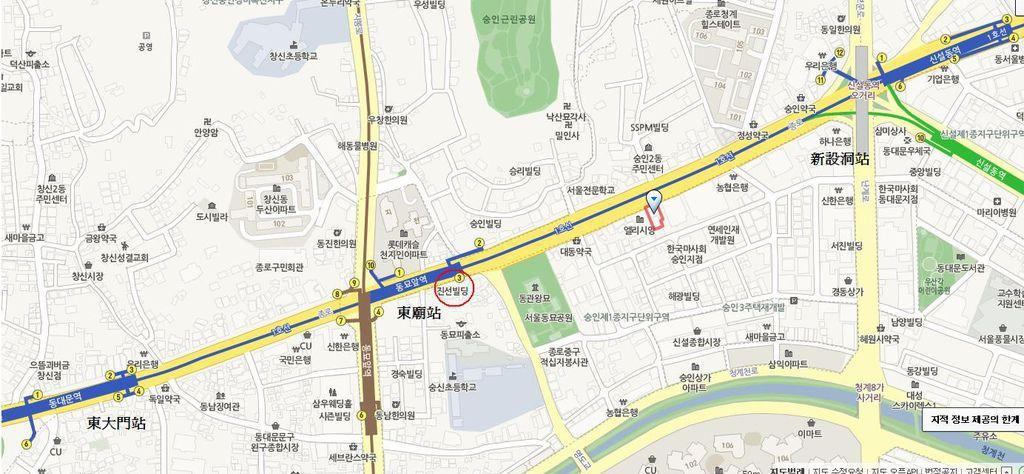 Khostel-map1