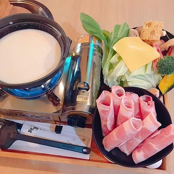 [羅東]蒸氣醫生 最喜歡牛奶鍋