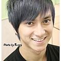 尚洋benny2009-2010流行髮型髮色 羅志祥潮男精選 5