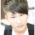 尚洋benny2009-2010流行髮型髮色 羅志祥潮男精選 6