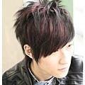 尚洋benny2009-2010流行髮型髮色 羅志祥潮男精選 11