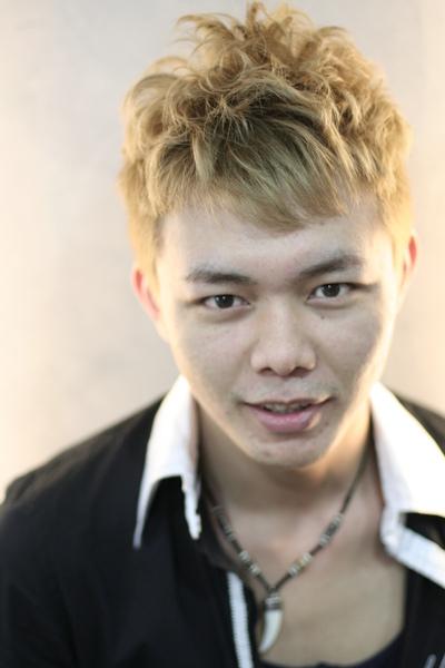 尚洋benny2009-2010流行髮型髮色 羅志祥潮男精選 14