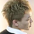尚洋benny2009-2010流行髮型髮色 羅志祥潮男精選 15