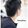 尚洋benny2009-2010流行髮型髮色 羅志祥潮男精選 17