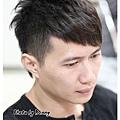 尚洋benny2009-2010流行髮型髮色 羅志祥潮男精選 18