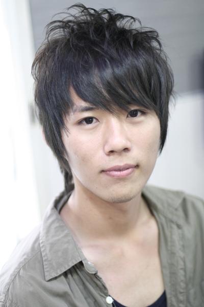 尚洋benny2009-2010流行髮型髮色 羅志祥潮男精選 23