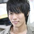 尚洋benny2009-2010流行髮型髮色 羅志祥潮男精選 24
