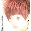 尚洋benny2009-2010流行髮型髮色 羅志祥潮男精選 27