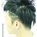 尚洋benny2009-2010流行髮型髮色 羅志祥潮男精選 29