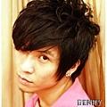 尚洋benny2009-2010流行髮型髮色 羅志祥潮男精選 33