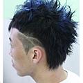 尚洋benny2009-2010流行髮型髮色 羅志祥潮男精選 40