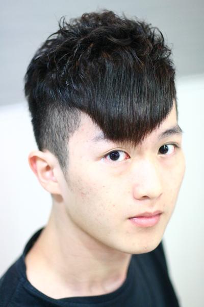 尚洋benny2009-2010流行髮型髮色 羅志祥潮男精選 41