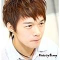 尚洋benny2009-2010流行髮型髮色 羅志祥潮男精選 44