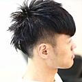 尚洋benny2009-2010流行髮型髮色 羅志祥潮男精選 45