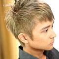 尚洋benny2009-2010流行髮型髮色 羅志祥潮男精選 55