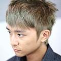 尚洋benny2009-2010流行髮型髮色 羅志祥潮男精選 56