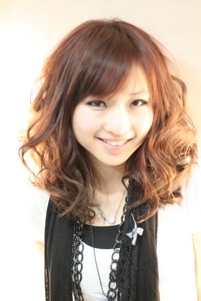 尚洋benny2009-2010流行髮型髮色 空氣燙、溫塑燙、浪漫捲36