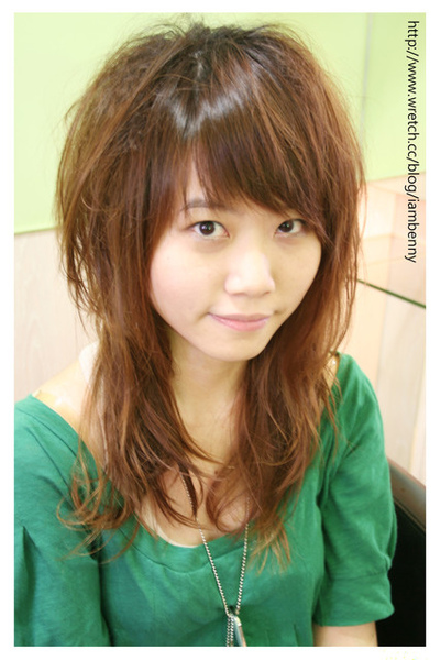 尚洋benny2009-2010流行髮型髮色 空氣燙、溫塑燙、浪漫捲22