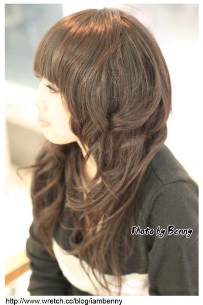 尚洋benny2009-2010流行髮型髮色 空氣燙、溫塑燙、浪漫捲24