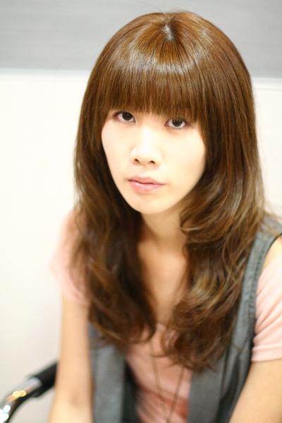 尚洋benny2009-2010流行髮型髮色 空氣燙、溫塑燙、浪漫捲28