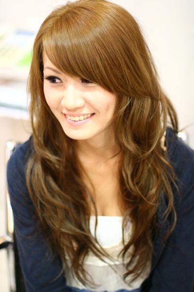 尚洋benny2009-2010流行髮型髮色 空氣燙、溫塑燙、浪漫捲29