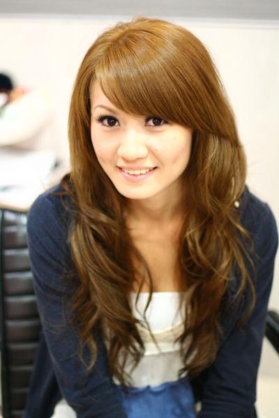尚洋benny2009-2010流行髮型髮色 空氣燙、溫塑燙、浪漫捲30