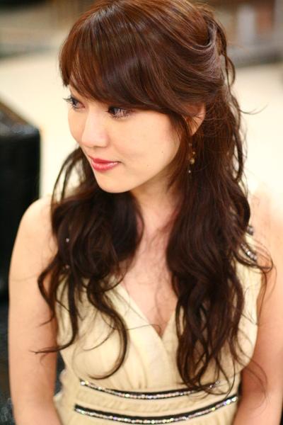 尚洋benny2009-2010流行髮型髮色 空氣燙、溫塑燙、浪漫捲31
